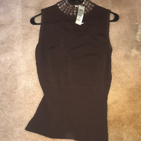 Cache Tops - Shirt from cache' size M